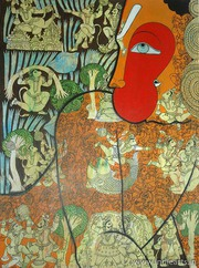 Online Art India