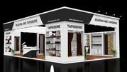 Exhibition Stall Fabricators in Dubai