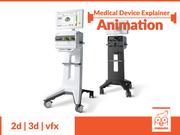 3D Medical Animation Videos