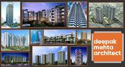 Hire architecture services with leading architects in Mumbai & Chennai