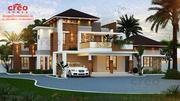 architects in kerala   kerala  interior design   Creohomes