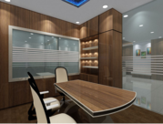 Get The Best Office Interiors With Reliable Interior Designers In Kolk