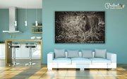 Gallery Wrap Canvas Prints Online in Kerala - Photostop