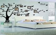 bedroom wall decor | wallpaper suppliers chennai