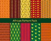 Get free vector pattern only on stocklegion