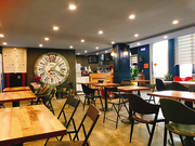 Interior decorators/designers for restaurant in delhi-gurgaon