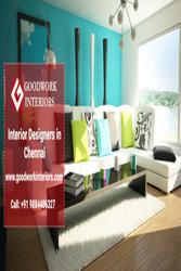 Best Interior Designers and Decorators in Chennai | Goodworkinteriors