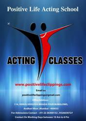 Positive LIfe Acting  School