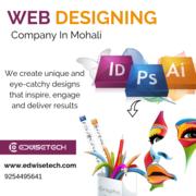 Best Website Designing Company In Mohali