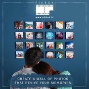 Preserve your memories with High quality photo prints