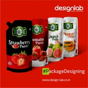 5P's of Marketing with Packaging Design
