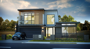 Highly Experienced Team of 3D Rendering Professionals