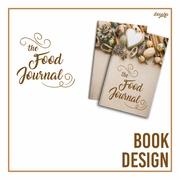 I will design pleasing book cover and album cover art