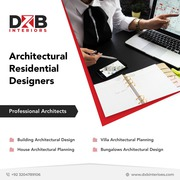 Bungalows and Villa Architectural Designers   Architectural design