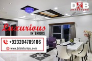 Commercial Interior Design Company in Lahore,  Islamabad