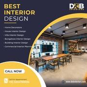 Book Professional interior design Company in Islamabad