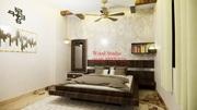 1 bhk 2bhk 3 bhk home-house interior designing in Chennai